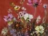 olieverf-bloemen-compositie-23x23-cm te koop