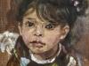 Olieverf-portret-meisje-met-pigtailes