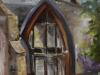 Kerk-Meliskerke-olieverf-plein-air