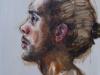 portret-studie-op-Mylar te koop