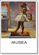 Musea olieverfschilderijen