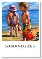 strand-en-zee schilderijen