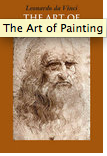 The art of painting Leonardo da Vinci