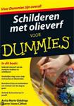 schilderen voor dummies boek
