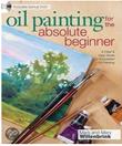 leren schilderen via een digitaal boek