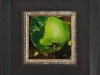 Olieverf granny-smith-olieverfschilderij H20