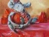 JokeKlootwijk-My-little-mouse