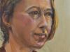 Olieverf-portret-studie-Plein-air-K.2020