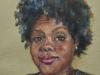 olieverf-studie-portret-Joy-Nutt te koop