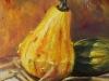 Olieverf schilderij sier-pompoenen-joke-klootwijk
