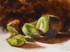 Olieverf kiwis