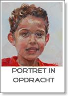 portretten in opdracht vraag vrijblijvend info